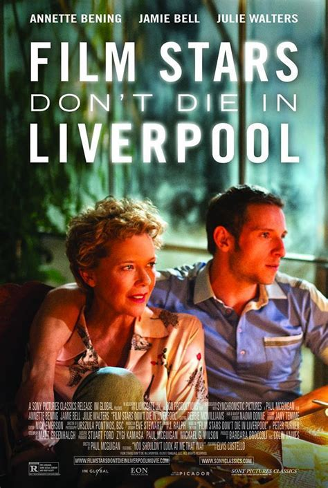 new movie releases film stars dont die in liverpool by jamie bell film stars don t die in liverpool trailer teaser trailer
