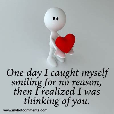 Thinking Of You Quotes Anniversary Quotes Great Quotes
