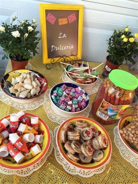 decorar mesa mexicana ideas para decorar tu fiesta mexicana este 15 de septiembre