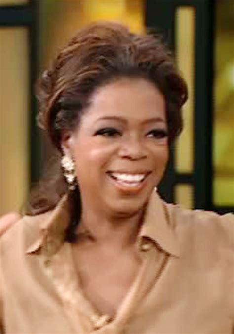 Oprah Giveaway Show - the oprah winfrey show
