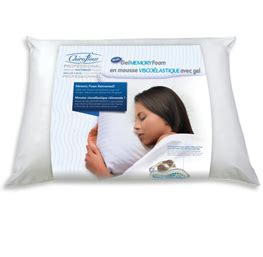 Chiroflow Pillow Prices by Gel Memory Foam Pillow For Sale Buy Two And Save