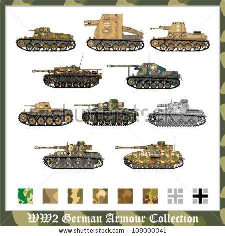 army pattern tank camouflage wwii recherche google ww ii terre