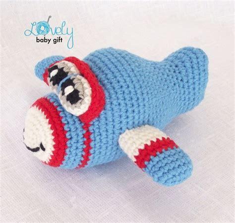 amigurumi airplane pattern free amigurumi crochet pattern airplane crochet pattern cp