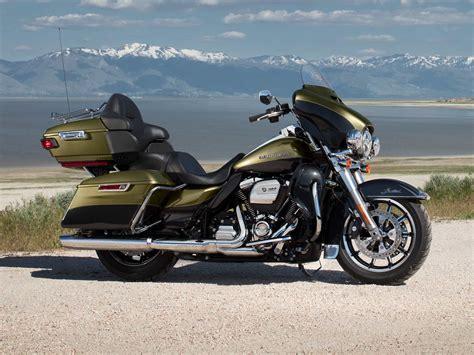 Harley Davidson Limited 2018 ultra limited low harley davidson usa