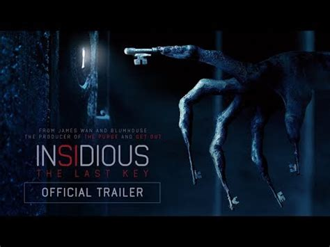 insidious film review guardian insidious the last key 2018 pictures trailer reviews