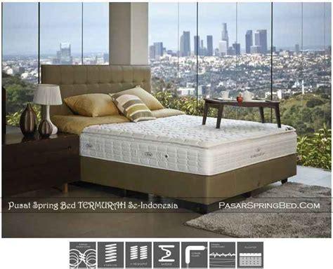 Kasur Bed Murah Bekasi elite imperial ruby series bed w toko springbed jual bed mattress sale