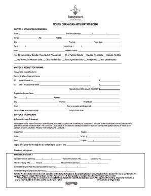 printable job application forms canada canadian tire application form fill online printable