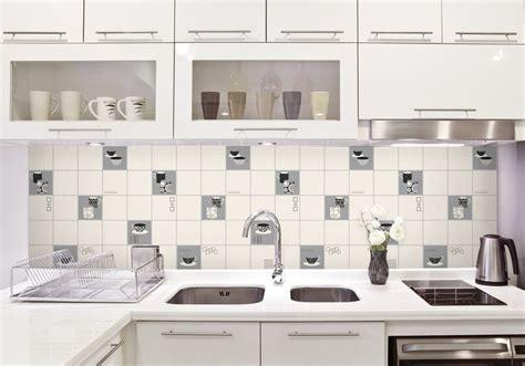 Kitchens Backsplashes Ideas Pictures Fine Decor Fd13032 Luxury Kitchen Tile Effect Vinyl