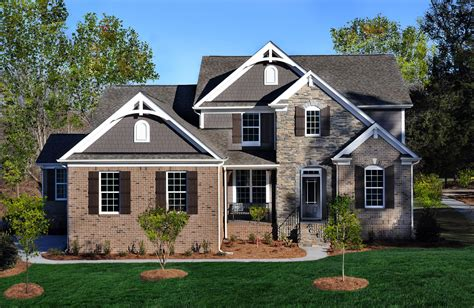 drees homes in raleigh carolina