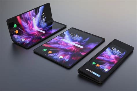 Samsung Galaxy S10 Fold by New Leak Brings Great News About Samsung S Galaxy Fold And 5g Galaxy S10 Bgr