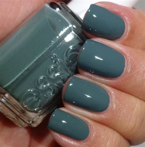 Essie Of The essie for the twill of it collection fall 2013 of