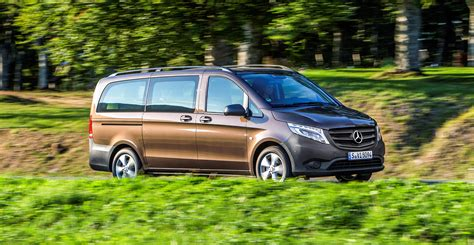 mercedes vito mercedes benz vito review ignitionlive