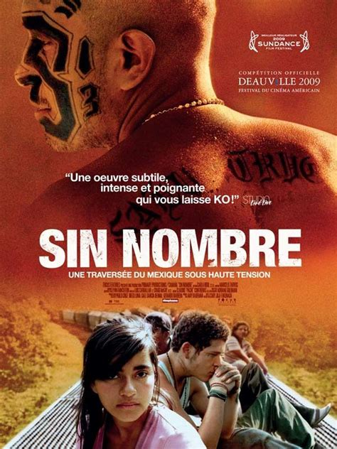 film streaming espanol sin nombre review trailer teaser poster dvd blu ray