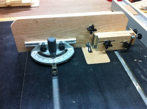 adjustable box joint jig  cottagedreamer  lumberjocks
