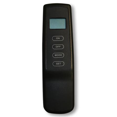 with remote remote procom heating