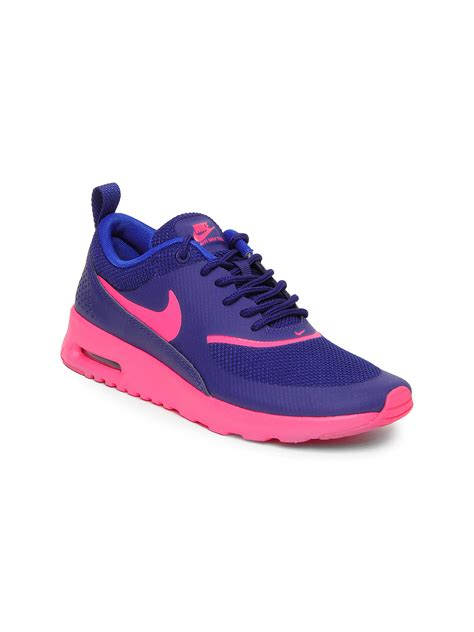 sports shoes nike price nike blue air max thea sports shoes