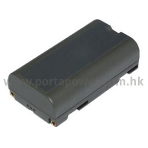 battery replacement for panasonic hitachi jvc rca bn v812