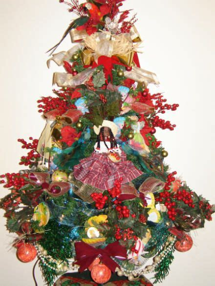 caribbean christmas decoration ideas caribbean theme tree decorated trees wreaths and garlands