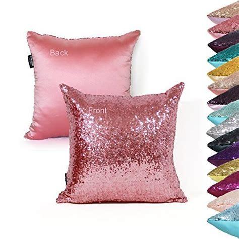 amazlinentm decorative glitzy sequin comfy satin solid