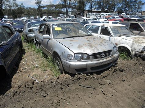 toyota products supplier of used or secondhand car parts