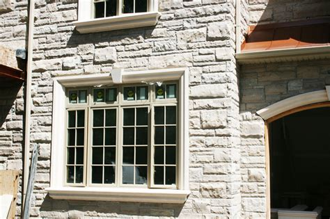 what kind of window surround designs are best for exterior