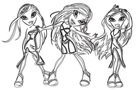 cartoon cheerleading coloring pages coloringsuite com