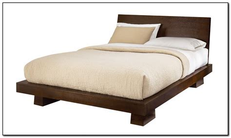 King Size Platform Bed Plans Download Page Home Design