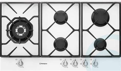 Westinghouse Gas Cooktop Reviews westinghouse gas cooktop whg956wa reviews appliances