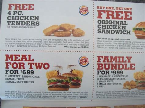 fast food restaurant coupons printable bold fast food coupon fast food pinterest
