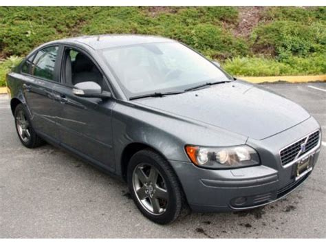 2007 volvo s40 information 2007 volvo s40 t5 awd data info and specs gtcarlot com