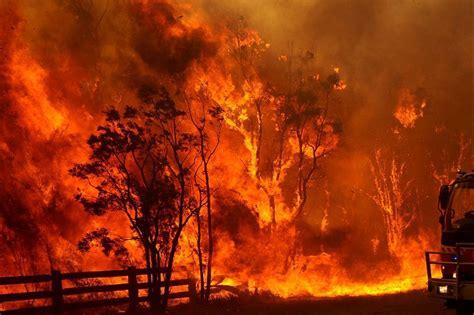 Top End braces for dangerous bushfire season   ABC Darwin