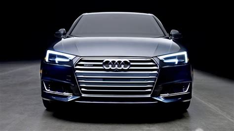 2019 Audi A4 by 2019 Audi A4 Review