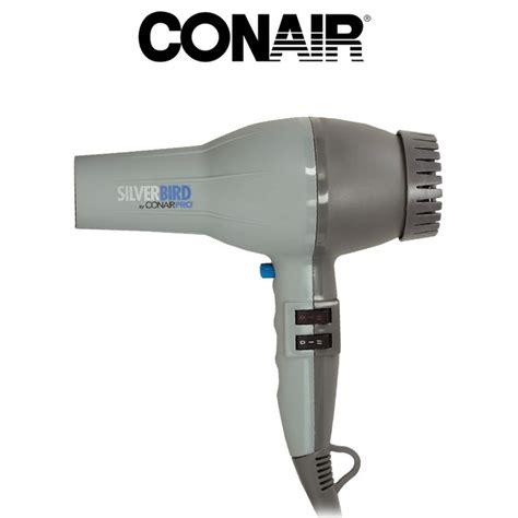 Hair Dryer Features conairpro silverbird hair dryer ht sb307 this conair dryer features a powerful yet