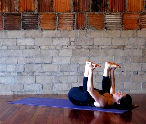 Does Sleeping On The Floor Help Your Back by How To Do Sleeping Yogi Pose Popsugar Fitness