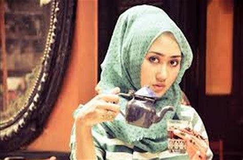 tutorial hijab inneke koesherawati hijab hijab ala dian pelangi