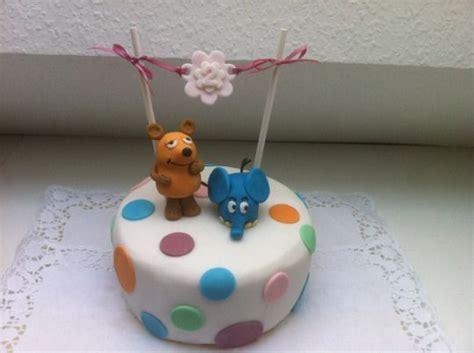 baby shower kuchen sendung mit der maus torte frau fon dant
