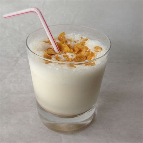 recipe cereal milk milkshake thecattylife