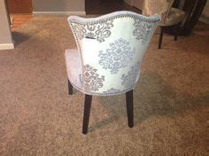 Cynthia Rowley Nailhead Accent Chair Home Decor Pinterest Cynthia Rowley Dining Chairs