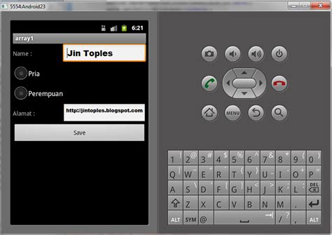 arrayadapter android membuat aplikasi android arrayadapter android programming all about android