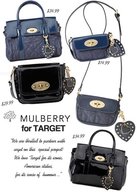 i want a mulberry bag mulberry firma una collezione di