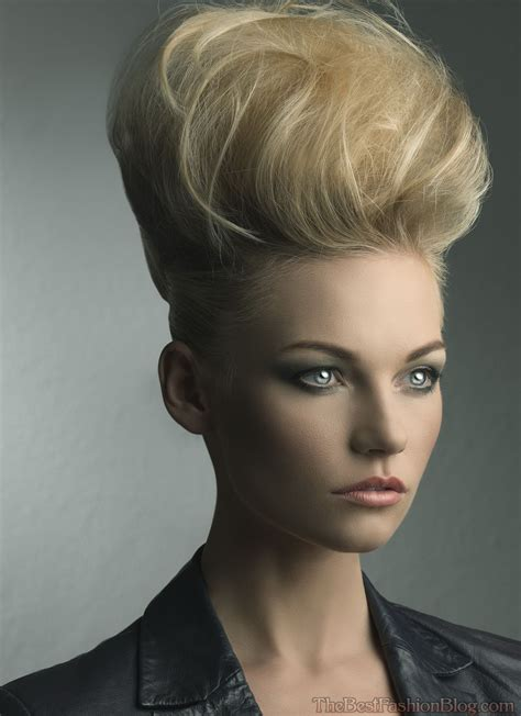 beehive hair styles for shoulder length hair do it yourself hairstyle bouffant long hairstyles
