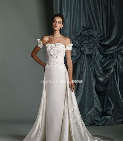 Ij Rc Afika Dress wedding dress collection stunning wedding dresses by cbell 2013