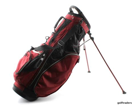 Golf Taylomade Shoe Bag Tas Sepatu Golf taylormade golf stand bag black used e3590 just 120 00