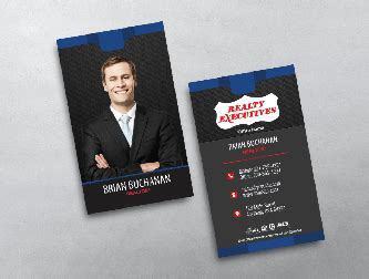 Realty Executives Business Cards Templates by Realty Executives Business Cards Image Collections