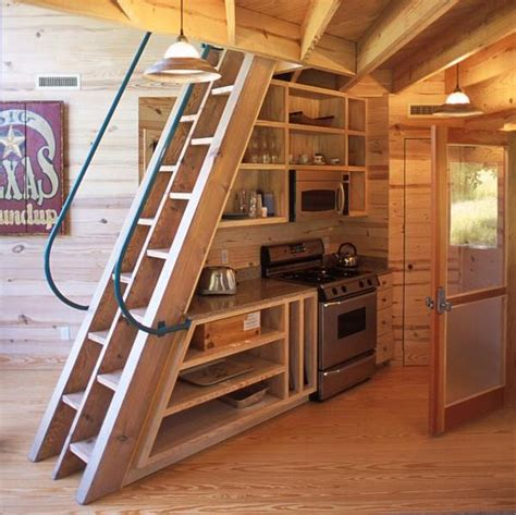 small house with stair room 5 creative staircase ideas for tiny house rvs tumbleweed