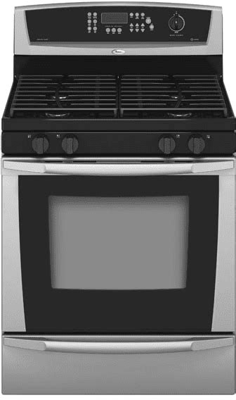 Whirlpool GS773LXSS 30 Inch Freestanding Gas Range with