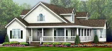 wrap around porch cost ranch house modular home floor plans nc 171 unique house plans house styles pinterest