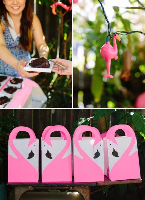 Baby Pink Flamingo pink flamingo baby shower
