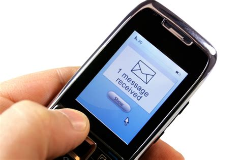 text sms does cell phone use increase risk of brain tumors the
