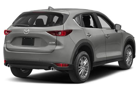 mazda 4 price new 2017 mazda cx 5 price photos reviews safety